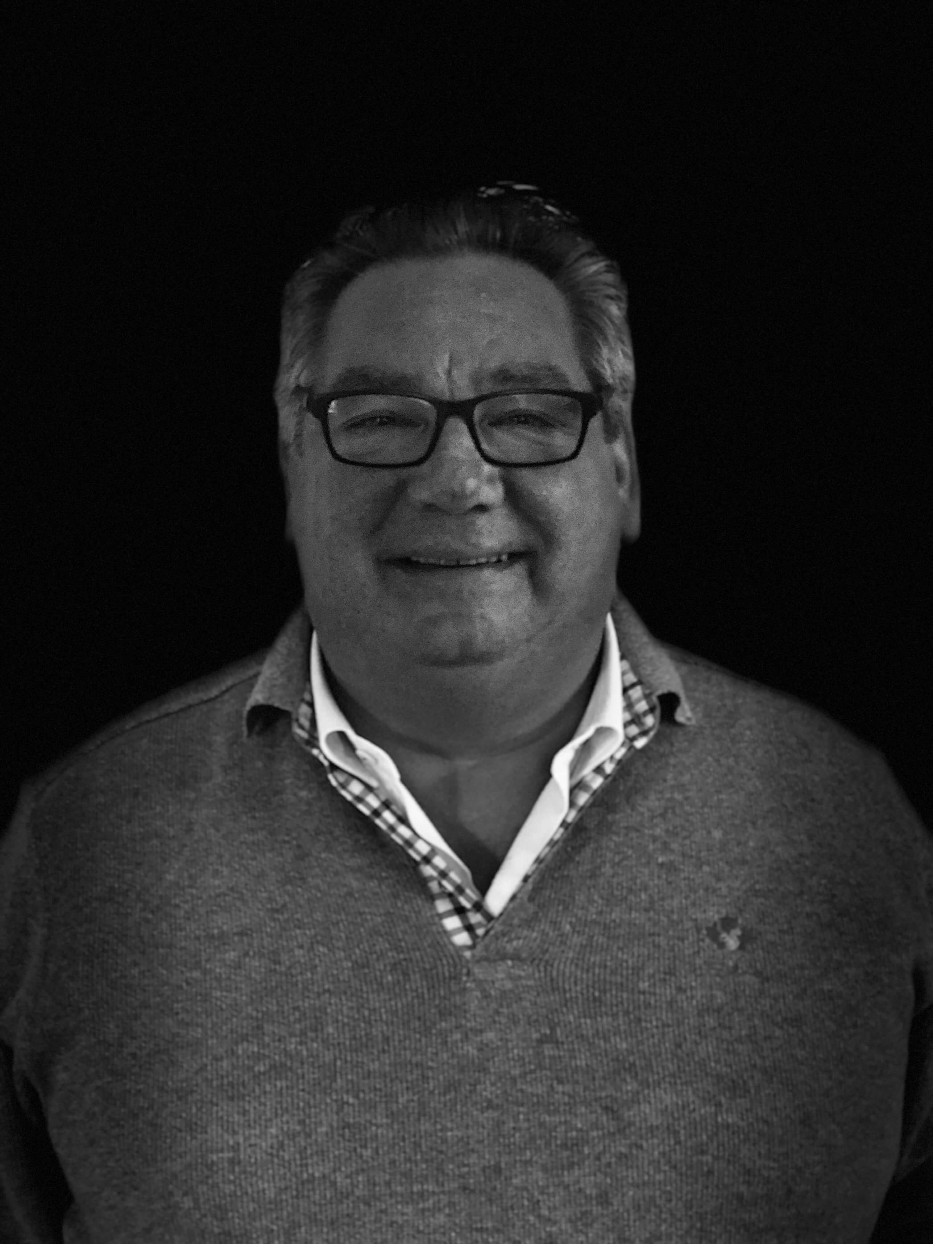 Pedro Geli